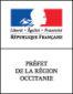 Drac Occitanie Logo